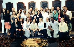2014 Youth in Custody Program Participants