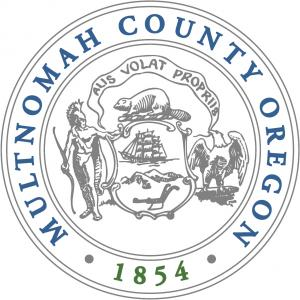 multnomah county seal
