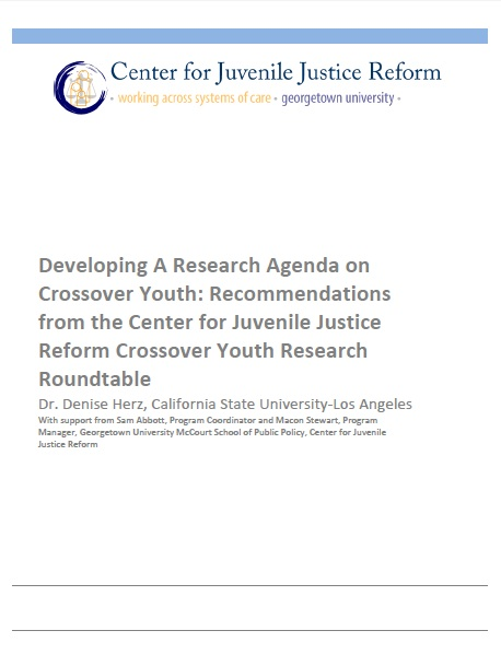 research roundtable cover